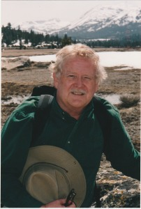 In loving memory, William B. James, April 15, 1942 - September 2, 2014