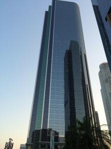 Near Los Angeles Plaza